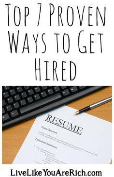 Administrative Assistant Resume - Job Interviews